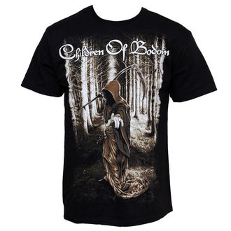 tričko pánské Children of Bodom - Death Wants You - BRAVADO, BRAVADO, Children of Bodom