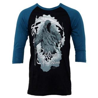 tričko pánské s dlouhým rukávem Children of Bodom - Painted Reaper - BRAVADO, BRAVADO, Children of Bodom