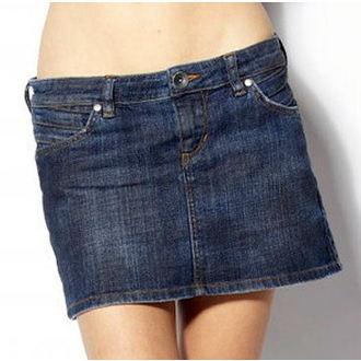 sukně dámská -mini- DC - Owen - RDUD, DC