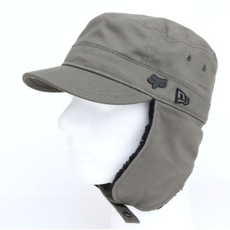 kulich s kšiltem FOX - Covenant Military Hat - CHARCOAL