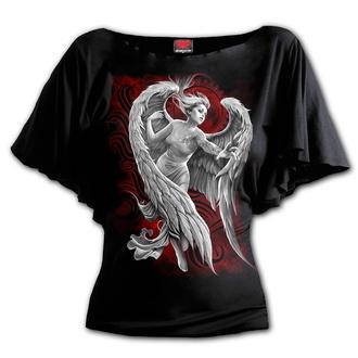 tričko dámské SPIRAL - ANGEL DESPAIR, SPIRAL