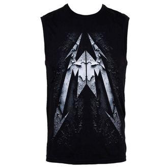 tílko pánské Metallica - Black Corrosive - RTMTL024