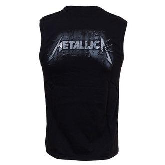 tílko pánské Metallica - Black Corrosive, Metallica