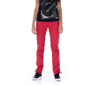 kalhoty dámské NUGGET - Lolipop - A-SORBET