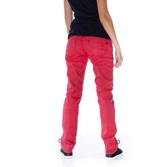 kalhoty dámské NUGGET - Lolipop, NUGGET