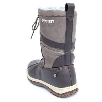 boty dámské zimní PROTEST - Samara, PROTEST
