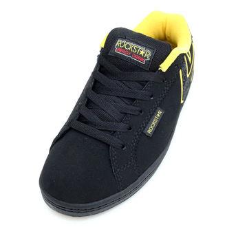boty dětské ETNIES - Kids Rockstar Fader, ETNIES