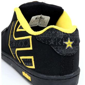 boty dětské ETNIES - Kids Rockstar Fader
