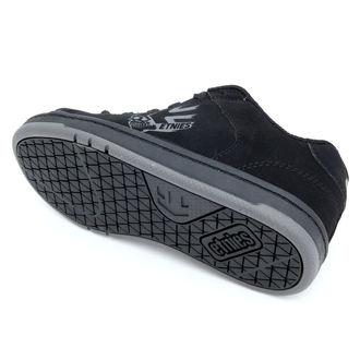 boty dětské ETNIES - Kids Wraith, ETNIES
