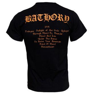 tričko pánské Bathory - Twilight Of The Gods - PLASTIC HEAD, PLASTIC HEAD, Bathory