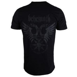 tričko pánské Behemoth - Logo - PLASTIC HEAD, PLASTIC HEAD, Behemoth