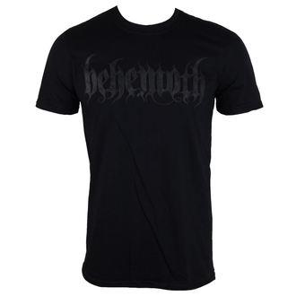 tričko pánské Behemoth - Logo - PLASTIC HEAD