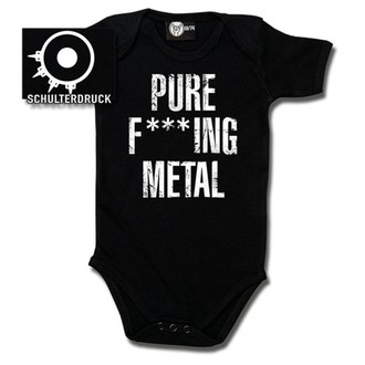 body dětské Arch Enemy - Pure F***ingMetal - Metal-Kids - 542-30-8-7