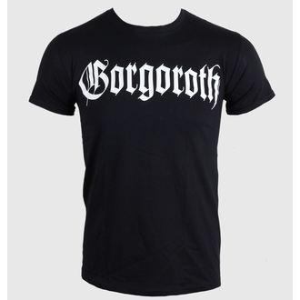 tričko pánské Gorgoroth - True Black Metal - PLASTIC HEAD, PLASTIC HEAD, Gorgoroth