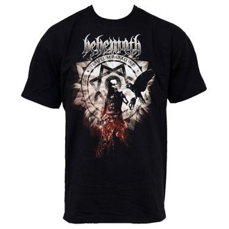 tričko pánské Behemoth - Firecrow - PLASTIC HEAD