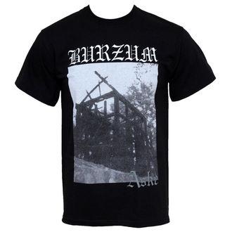 tričko pánské Burzum - Aske - PLASTIC HEAD, PLASTIC HEAD, Burzum