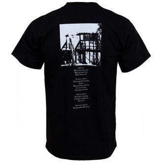 tričko pánské Burzum - Aske - PLASTIC HEAD - PH2848
