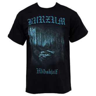 tričko pánské Burzum - Hlidskjalf - PLASTIC HEAD - PH5606