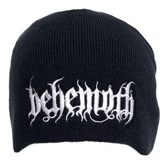 kulich Behemoth - Logo - PLASTIC HEAD - PHHAT091