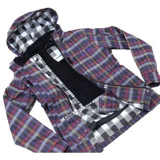 bunda dámská zimní -snb- MEATFLY - Basic W