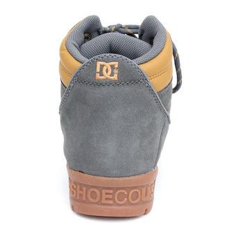 boty pánské zimní DC - Rover Wr