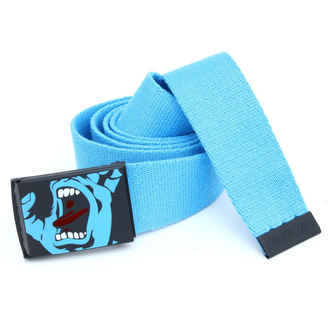 pásek SANTA CRUZ - SCABEL - 010 BLUE