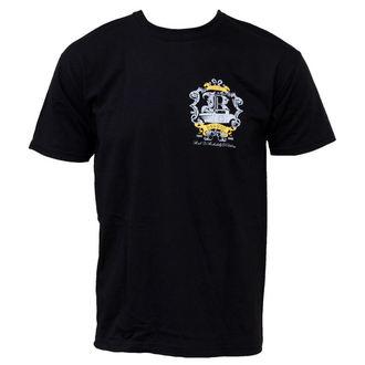tričko pánské BLACK HEART - Cruster