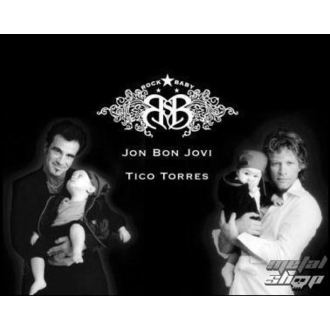dudlík ROCK STAR BABY - Heart&Wings - 90310