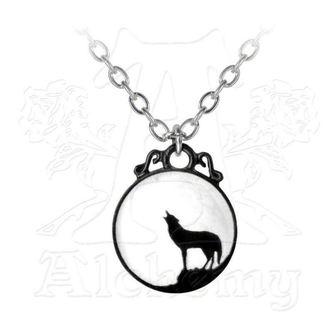 obojek Wolf - ALCHEMY GOTHIC - P252