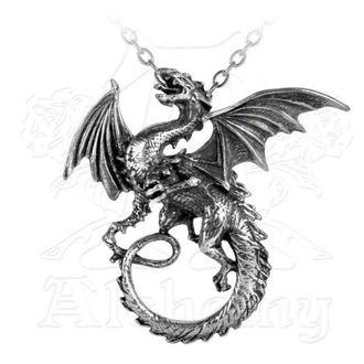 obojek The Whitby Wyrm - ALCHEMY GOTHIC - P323