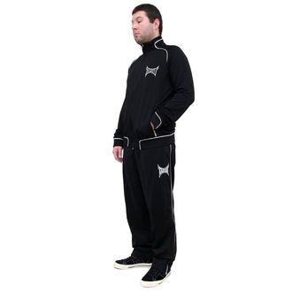 kalhoty (tepláky) pánské TAPOUT - Logo Zip, TAPOUT