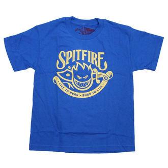 tričko dětské SPITFIRE - Jagged, SPITFIRE