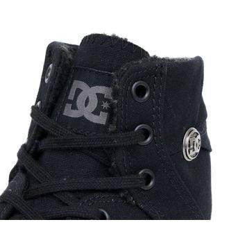 boty dámské zimní DC - Chelsea Z Hle