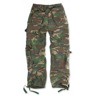 kalhoty SURPLUS - Airborne - WOODLAND