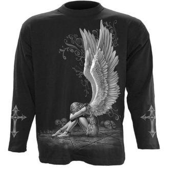tričko pánské s dlouhým rukávem SPIRAL - Enslaved Angel - D024M301