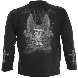 tričko pánské s dlouhým rukávem SPIRAL - Enslaved Angel