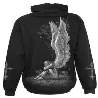 mikina pánská SPIRAL - Enslaved Angel - D024M451