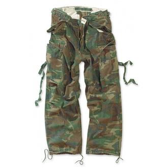 kalhoty SURPLUS - Vintage - WOODLAND - 05-3596-62