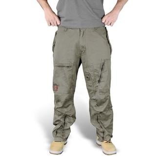 kalhoty SURPLUS - Infantry - OLIV - 05-3599-01