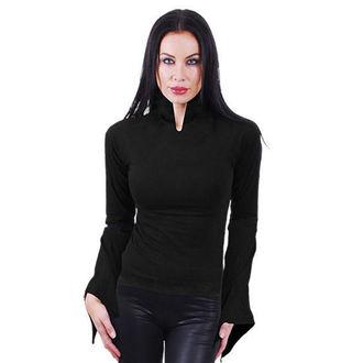 tričko dámské s dlouhým rukávem SPIRAL - Highneck