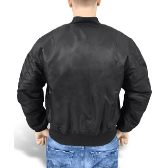 bunda SURPLUS - BOMBER MA1 - Black