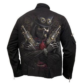 bunda pánská SPIRAL - Steam Punk Bandit, SPIRAL