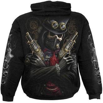 mikina pánská SPIRAL - Steam Punk Bandit