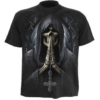 tričko pánské SPIRAL - Death Prayer - T043M101