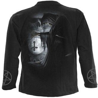 tričko pánské s dlouhým rukávem SPIRAL - Death Prayer