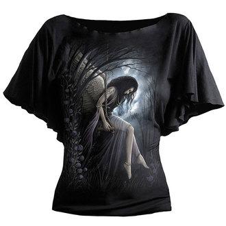 tričko dámské SPIRAL - Angel Lament - T047F719