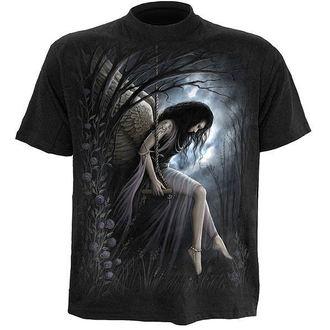 tričko pánské SPIRAL - Angel Lament - T047M101