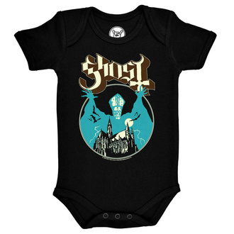 body dětské Ghost - (Opus) - Metal-Kids, Metal-Kids, Ghost