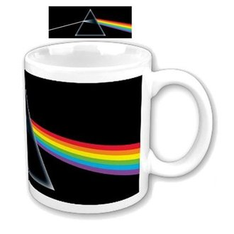 hrnek Pink Floyd - Dark Side Of The Moon - ROCK OFF, ROCK OFF, Pink Floyd