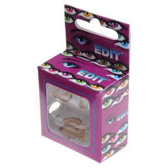 kontaktní čočka AQUA 3 TONE - EDIT